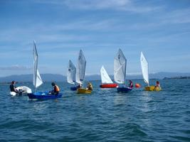 TEST - School Holiday Sailing Camp