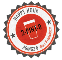 "Aging ""2-Pint-0"" 