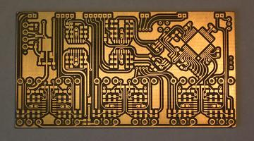 Make a Printed Circuit Board 101 at FamiLAB - March...