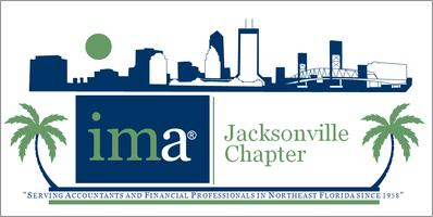 Jacksonville IMA March 2014 Accounting Insider Meeting...