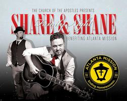 Shane & Shane Family Night