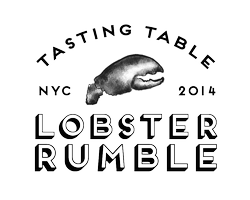 Tasting Table's 2014 Lobster Rumble NYC