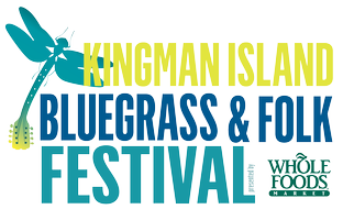 5th Annual Kingman Island Bluegrass and Folk Festival