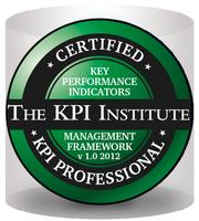 London - Certified KPI Professional Training Course