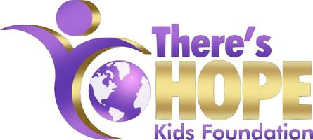 There's Hope Kids Fashion Show for a cause