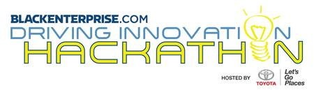 Black Enterprise Driving Innovation Hackathon Presented...