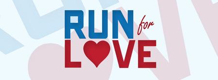 """Run For Love"" Yoga and 5k"