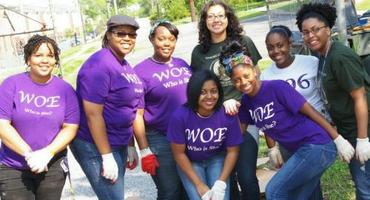National Association of Colored Women's Clubs WOE...