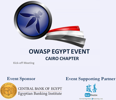 OWASP-Egypt Event (April 2014)