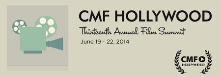 2014 Campus MovieFest Hollywood; June 19-22