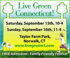 Live Green Connecticut! Music, Food, Green Living and...