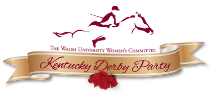 Walsh University Women's Committee Kentucky Derby Party