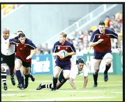 Rugby Business Network in San Diego