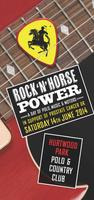 Rock 'n' Horsepower in support of Prostate Cancer UK