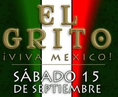 """El Grito"" Celebrating the 202 anniversary of the..."