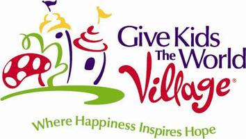 """Give Kids The World""  Volunteer Day"