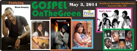 2nd Annual Gospel on the Green