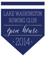 Lake Washington Rowing Club 2014 Open House