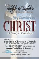 Daily Disciples - My Identity in Christ: A Study in...