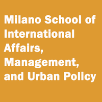 The New School - Milano Admitted Graduate Student...