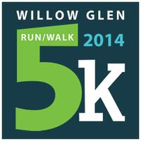 Willow Glen 5K Run/Walk