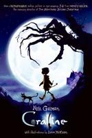 "Scary Movie Night  (RESCHEDULED)-""Coraline"" (Free)"