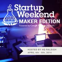 Triangle Maker Startup Weekend