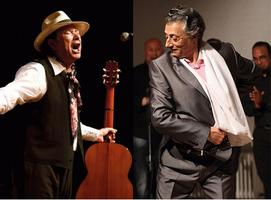 Bay Area Flamenco presents - Direct from Spain! LIVING...