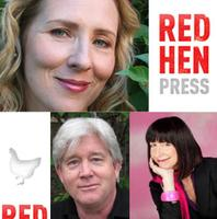 Red Hen Press: Kim Dower, Kate Gale, Jim Tilley & Ron...