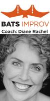 Stage Combat and Intimacy with Diane Rachel (#08-1918)
