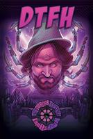 Duncan Trussell (podcast recording)