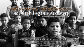 "Reel Civil Rights Film Festival presents ""Brown Babies"""
