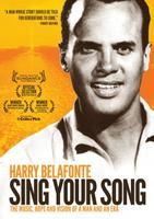 Sing Your Song, Special Guests Harry Belafonte and...