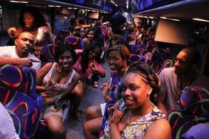 ..:::CHICAGO GREEK WEEKEND PARTY BUS TO AGP...
