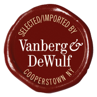 Vanberg & DeWulf Invite for Saison Dupont Dry Hopping...