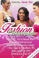 Fashion Extravaganza and networking Workshop...