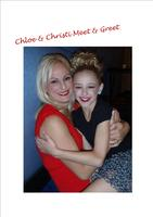 Chloe & Christi Chicago Meet & Greet