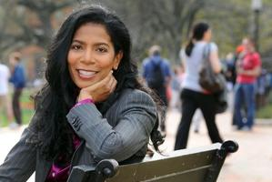 Judy Smith - Inside Scandal: Sex, Politics and Drama