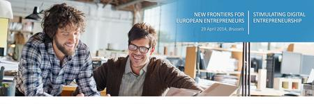New Frontiers for European Entrepreneurs | Stimulating...