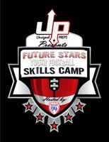 Unsigned Preps Future Stars Youth Skills Football Camp