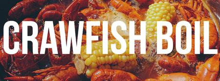 Annual Crawfish Boil Thursday April 3rd 2014 at the...