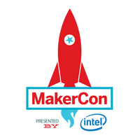 MakerCon 2014, May 13-14