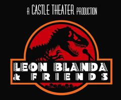 Leon Blanda & Friends/Fri April 11