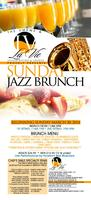 SUNDAY JAZZ BRUNCH @ LA VIE FUSION BISTRO & LOUNGE