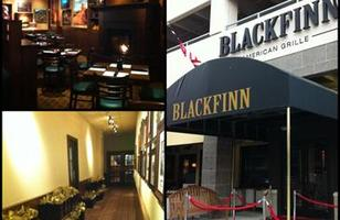 Network After Work Houston at The Blackfinn