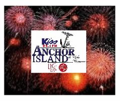 KISS Anchor Island-SPECIAL JULY 4th PARTY!!!