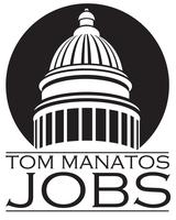 CAREER PROGRESS MEETUP with Tom Manatos...