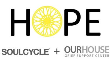 SoulCycle Charity Ride for OUR HOUSE