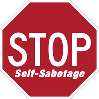 Stop Self-Sabotaging Workshop!