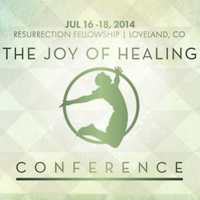 The Joy of Healing Conference
